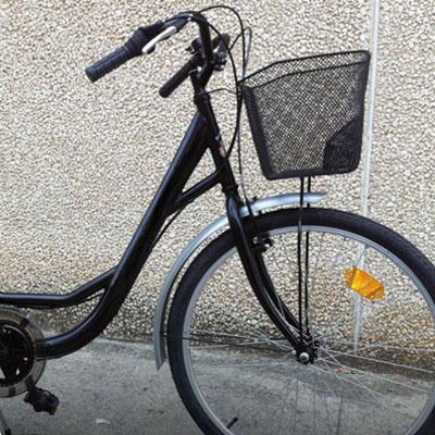 Bicicleta de passseig