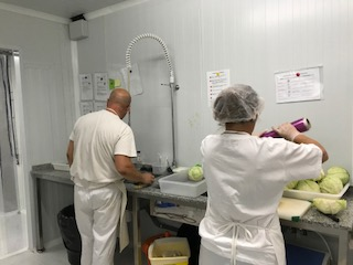 Aprendre a treballar treballant millora l'ocupabilitat de 36 persones en risc d'exclusió social i especials dificultats