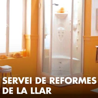 Reformes de la llar