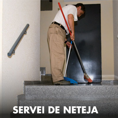 La neteja: un servei essencial