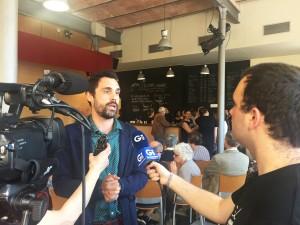 Alcalde Sarria de Ter mitjans - editada